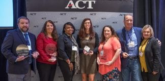Henry County recognized for workforce development achievements at ACT Workforce Summit
