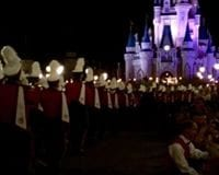 Martinsville High School Marching Band's Disney World Tradition