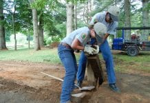 Virginia State Parks Youth Conservation Corps seeks applicants