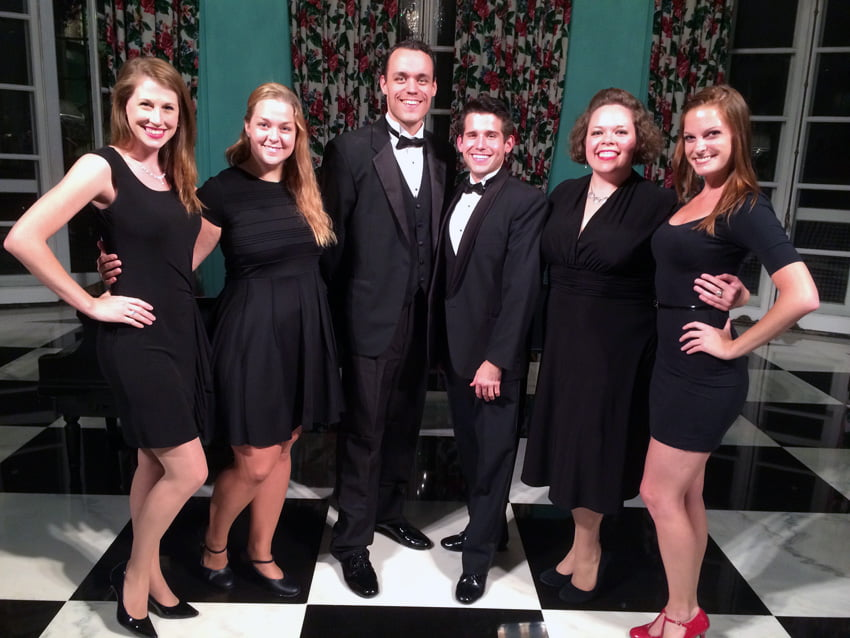 Springhouse Entertainers