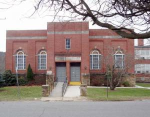 Alderson Community Center for the Arts and Humanities