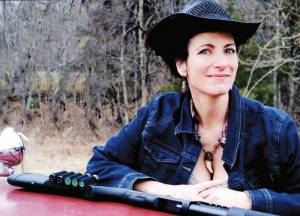 Willow Kelly will appear on three episodes of this season's Appalachian Outlaws on the History Channel.