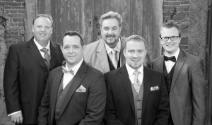 The Promised Land Quartet, Virginia's most dynamic southern gospel quartet, will appear in concert at Meadow Grove Baptist Church, Dawson, on Sunday, Mar. 1 at 11 a.m. The church is located on the Dawson-Springdale Road in Dawson. A love gift offering will be accepted to support their ministry. Additional information can be obtained by calling Quinton Jones at 304-539-2100 or check out the quartet on the web at PromisedLandQuartet.com.