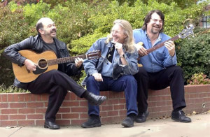 Triple Play will perform on Carnegie's stage at 7pm February 13th.