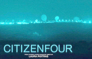 """Laura Poitras' 2015 Academy Award winning film """"Citizen Four"""" will be shown at the Lewis Theatre, 113 N. Court Street in Lewisburg, on Sunday, Apr. 19 at 7 p.m. Edward Snowden's disclosure of NSA domestic spying, the Hong Kong release, the world-wide reaction, long term impact, NSA resources. """"Q&A"""" will follow. CASASANTA acknowledges the generous support of Phil Melick and Harvey and Naomi Cohen in making these screenings possible."""
