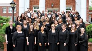 """The Greenbrier Valley Chorale will perform """"Songs from the British Isles"""" in their annual spring concert at Carnegie Hall on May 3 at 3 p.m."""