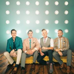 Ernie Haase and Signature Sound's high energy performance will be at AMT on Apr. 24
