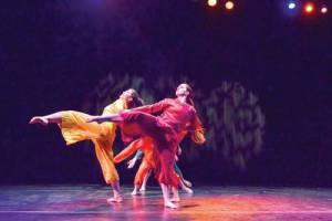 The West Virginia Dance Company will perform at Ivy and Stone in Summersville on Mar. 12