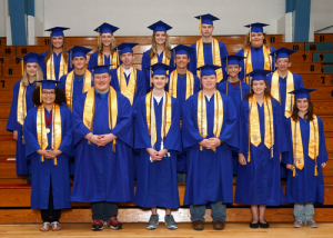 Greenbrier West Top 15 GWHS Top 15: 1st Row: Brandon Ayers (left), Sarah Brunty, Chris Flanagan, Justin Adkins, Kirstin Belcher and Kimberly Treadway; 2nd Row: Amber Nutter (left), Cody Chrisman, Jared Browning, Caleb Currence, Evan Epstein and Mason Smith; 3rd Row: Hannah Amick (left), Linsey Fain, Myka Perry, Matt Hellems and Kylie Gwinn