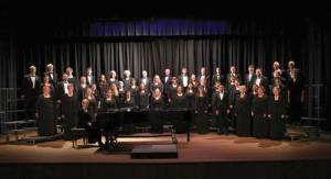 The Greenbrier Valley Chorale