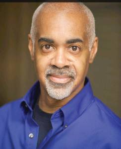 "Lorenzo Scott (AEA) who will portray T.T. in GVT's production of ""The Member of the Wedding"" (Photo courtesy of Greenbrier Valley Theatre)"