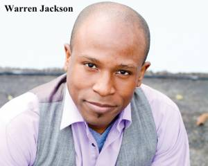 "Warren Jackson (AEA) who will portray Honey in GVT's production of ""The Member of the Wedding"" (Photo courtesy of Greenbrier Valley Theatre)"