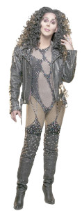 Drag Queen Steven Wayne set to headline Spanxgiving II at GVT (Photo courtesy Greenbrier Valley Theatre)